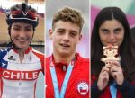 Chile se prepara para los Juegos Olímpicos de Tokio: Así es la delegación nacional de ciclismo