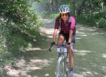 "Domi Lavanchy: Spring Valley 100 Gravel Race ""Almanzo 100"""
