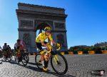 Tadej Pogacar repite como rey absoluto del Tour de Francia 2021!