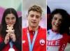 Conoce el calendario de los ciclistas chilenos en los Juegos Olímpicos Tokio 2020