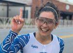 Chilena Paola Muñoz la rompe en competencias en Estados Unidos