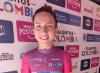 Aranza Villalón sigue líder tras 3 Etapas en la Vuelta Femenina a Colombia