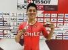 Chileno Cristian Arriagada bronce en Copa del Mundo de ciclismo de pista