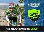 Viene con todo el GFNY Chile 2021!!